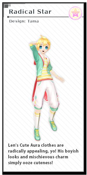Hatsune Miku: Project DIVA X | Modules