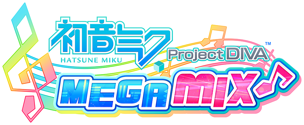 Hatsune Miku Project DIVA: Mega Mix